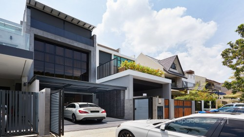 Photo of Sembawang Hill Real Estate