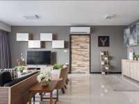 Scandinavian New 5-Room HDB by Inclover Design