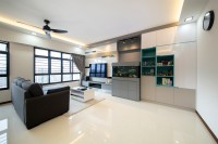 Photo of A Minimalist Concept Home at Buangkok Crescent