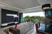 Modern New Condominium by Space Factor Pte Ltd