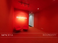 Minimalist New Commercial by Boundary Pte Ltd