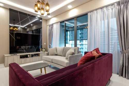 Photo of Trilive Condominium