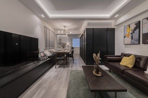 Photo of Resale Apartment at Bedok North (Contemporary Vintage)