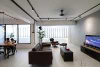 Industrial Resale Executive HDB by E+e Design & Build