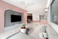 Modern Resale 5-Room HDB by Mr Shopper Studio