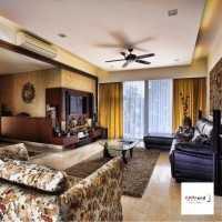 Modern New 5-Room HDB by Artrend Design Pte Ltd