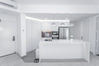 Minimalist Resale Condominium by Archisthetic Interior
