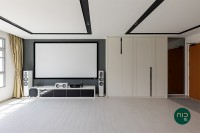 Modern New 5-Room HDB by Noble Interior Design