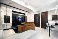 Contemporary Resale Condominium by Vegas Interior Design Pte Ltd