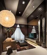 Scandinavian New Condominium by Vegas Interior Design Pte Ltd