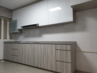 Contemporary Resale Executive HDB by Premium Artz Pte Ltd