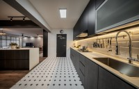 Scandinavian New 5-Room HDB by Weiken.com ID Pte Ltd