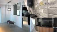 Minimalist New 4-Room HDB by Hamid & Sons Interior Design