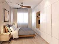Modern New 4-Room HDB by By Design