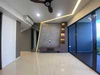 Modern New Condominium by Design Avenue