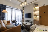 Vintage New Condominium by Starry Homestead Pte Ltd