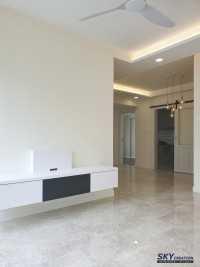 Modern Resale Condominium by Sky Creation