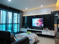 Modern Resale 4-Room HDB by Interior Design Avenue