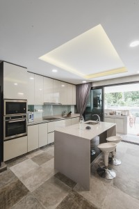 Contemporary Resale Landed by Crescendo Interior & Lifestyle Pte Ltd