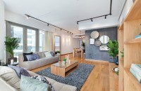 Photo of Large Residential Apartment