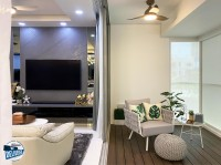 Contemporary New Condominium by Sky Creation