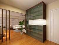 Modern New 4-Room HDB by Meng Design & Build