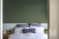 Modern New 3-Room HDB by Stylemyspace