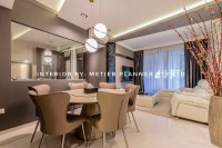 Modern New Condominium by Metier Planner