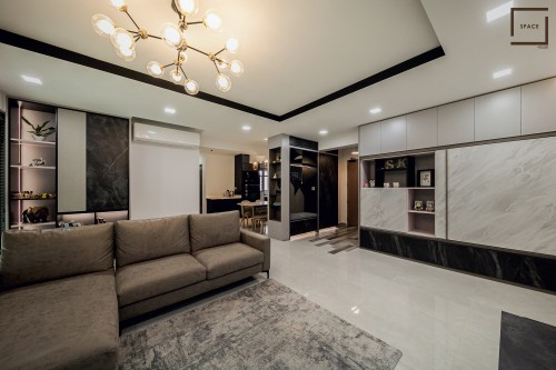Photo of HDB 5-ROOM @ BIDADARI PARK DRIVE