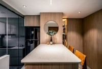 Scandinavian New Condominium by Weiken.com ID Pte Ltd