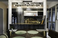 Asian New 5-Room HDB by Livspace