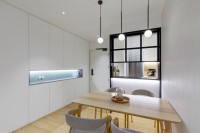 Minimalist Resale 3-Room HDB by Livspace