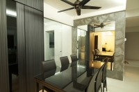 Modern Resale Executive HDB by BeNzdeSigN Interior