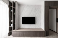 TV Console photos