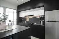 Minimalist New 4-Room HDB by 1618 Studio