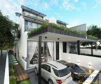 Contemporary Resale Landed by Ideology Interior