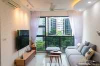 Modern New Condominium by Ecasa Studio