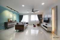 Modern New 3-Room HDB by Ecasa Studio