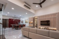 Contemporary New Landed by Zenith Arc