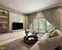 Contemporary Resale Landed by Omni Design Pte Ltd