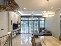 Modern New Landed by U-Home Interior Design Pte Ltd