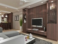 Contemporary Resale 5-Room HDB by Home Choice Services and Consultant