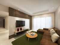 Modern Resale 5-Room HDB by Home Choice Services and Consultant