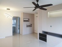 Modern Resale 4-Room HDB by Sky Creation