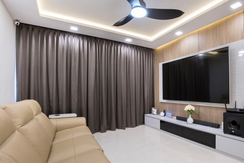 U-Home Interior Design Pte Ltd