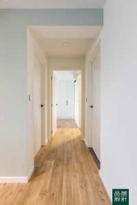 Hallway photos