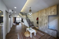 Asian Resale Executive HDB by Productions 创 Interiors