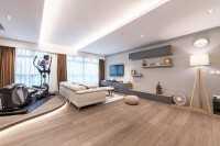 Modern New 5-Room HDB by Letz Interior