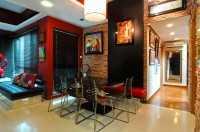 Asian New Condominium by Design Clinic