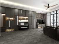 Modern Resale Condominium by Design Avenue